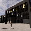 Artist impression of new Beatlie School Campus