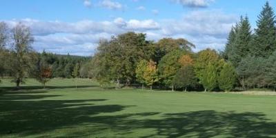 Polkemmet golf feature