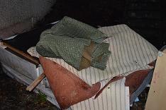 Carpet/mattress  (bad)