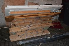 Wood/laminates (good)