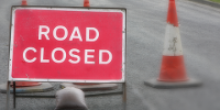 An image relating to Emergency Road Closures and Disruptions
