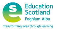 Edu Scotland logo