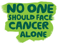 No One Should Face Cancer Alone