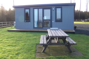 6 Berth Lodge