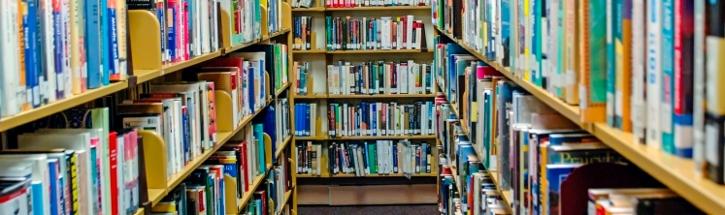 Book Aisle