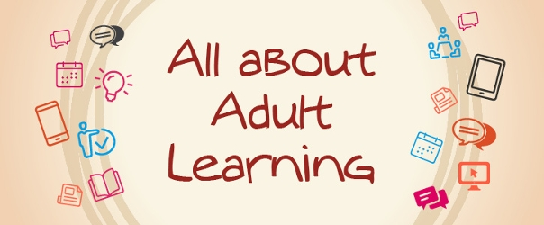 All about adult Learning