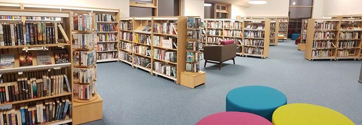 East Calder Library