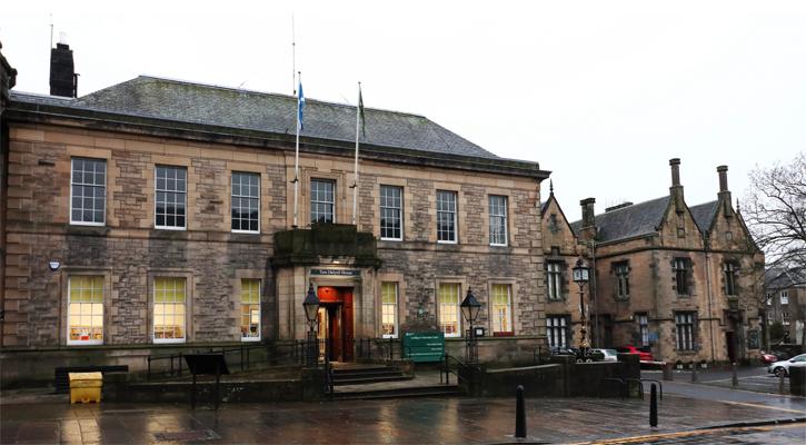Linlithgow Partnership Centre