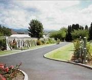 Cemeteries, Churchyards and War Memorials - West Lothian Council