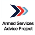 Armed Services Advice Project (ASAP) Logo This link opens in a new browser window