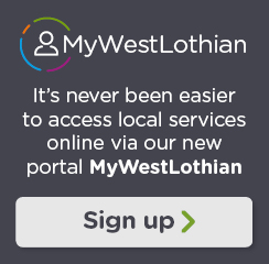 My West Lothian Placeholder image