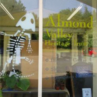 8 Almond Valley Heritage Centre in Livingston