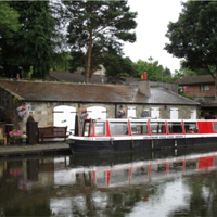 22 Union Canal Museum Linlithgow