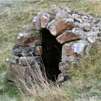 29 Hilderston Silver Mine Bathgate Hills