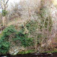 37 Linhouse Water Near the Edinburgh-Shotts rail line Viaduct