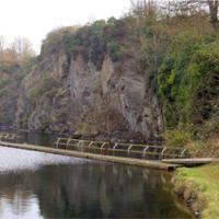 43 Kildimmery Quarry (Parkley Fishery)