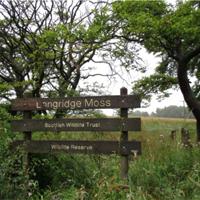 49 Longridge Moss west of Stoneyburn in the Breich Valley
