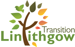 Transition Linlithgow Logo Displays a larger version of this image in a new browser window