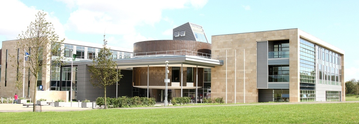 West Lothian Civic Centre
