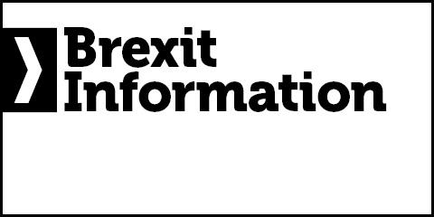 EU Exit (Brexit) Information Image