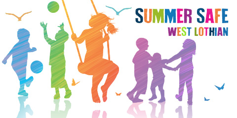 Summer Safe West Lothian 2015 Image