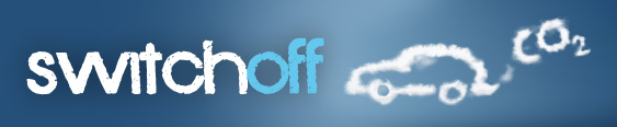 Switch Off Banner