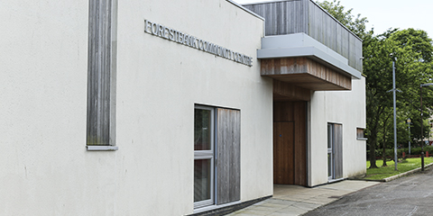 Forestbank Community Centre