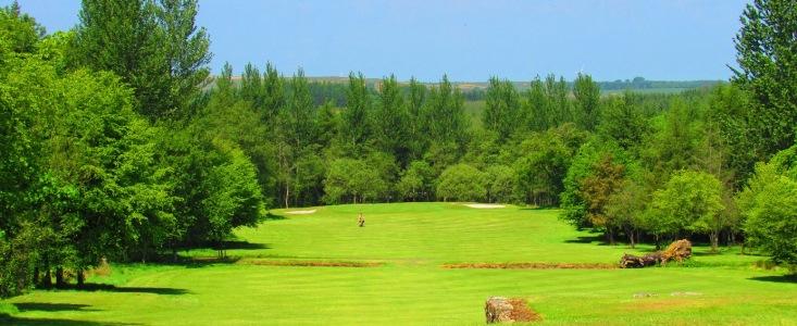 Polkemmet golf page banner