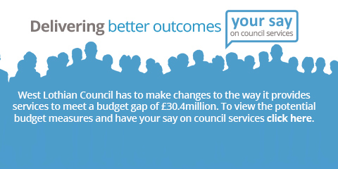 Your Say on Council Services Image