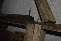 Wood/laminates (bad