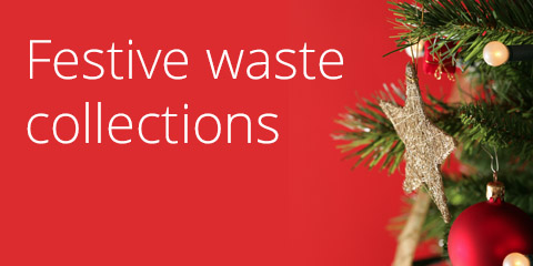 Check Bin Collection Dates Image