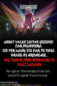 flyer2.jpg - Great Value & Experienced Guitar Tutor Displays a larger version of this image in a new browser window