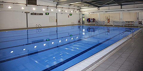 Swimming And Sauna West Lothian Council