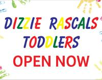 dizzie_rascals.jpg - Dizzie Rascals Toddlers Playgroup Displays a larger version of this image in a new browser window