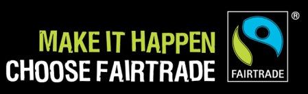 Fairtrade Banner