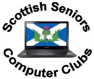 SSCC Logo in black.png - Scottish Seniors Computer Clubs